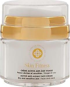 Perris Swiss Laboratory Skin Fitness Skin Fitness Active Anti-Ageing Face Cream 50 ml