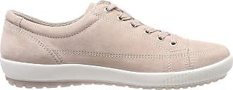 Legero Womens Tanaro Sneaker, Pink Powder Pink 56, 6 UK