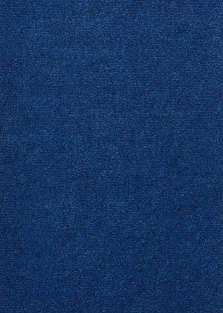 Bonprix Teppichboden in Fixmaßen mit Rippenstruktur blau, bonprix