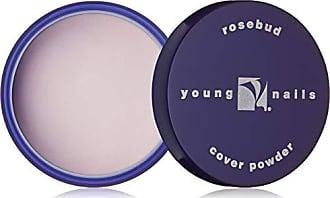 Young Nails Acrylic Cover Powder, Rosebud, 85 g