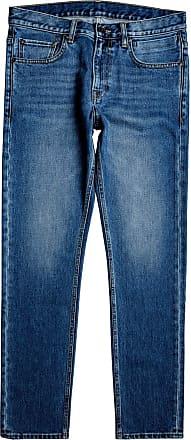 Quiksilver Mens Modern Wave Aged Pant Jeans, 30W x 32L