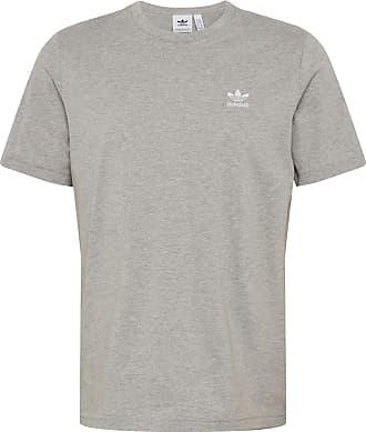 Adidas : T Shirts en Gris jusqu'à −60% | Stylight