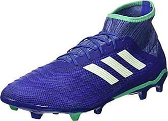 ddbafc2c4cc adidas Predator 18.2 FG Chaussures de Football Homme