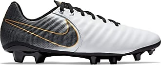 pretty nice 440cb b1d84 Nike Unisex Adults Legend 7 Academy FG Football Boots, (White Black 100)