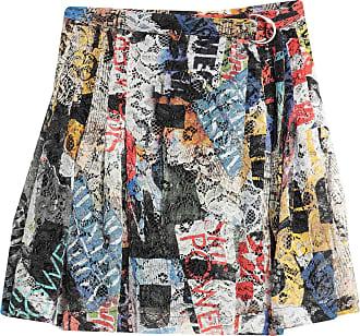 Ermanno Scervino RÖCKE - Knielange Röcke auf YOOX.COM