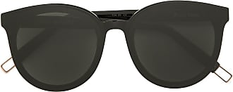 Gentle Monster BlackPeter 01 Sonnenbrille - Schwarz