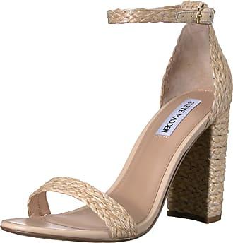 05b58a2604e Steve Madden® Heeled Sandals − Sale  up to −59%