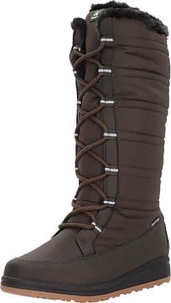 kamik Womens STARLING Snow Boots (10 D US)