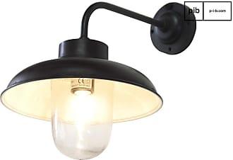 POMAX Angled wall lamp