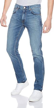 Wrangler Mens GREENSBORO WATER RESISTANT Jeans, Blue 62u), 34W / 34L