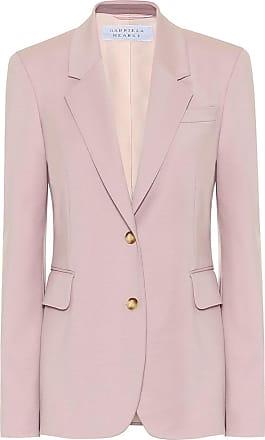 Gabriela Hearst Sophie stretch-wool blazer