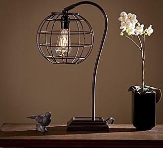 Southern Enterprises Zurich Table Lamp