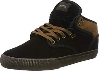 Globe Encore 2, Chaussures de skate homme Noir 42.5 EUUS
