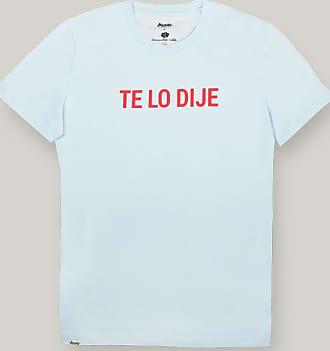 Brava Fabrics Te lo dije T-Shirt