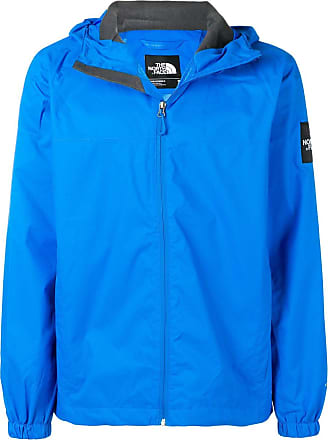 The North Face lightweight loose jacket - Blue
