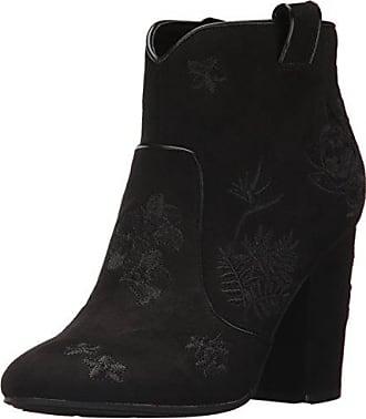 Indigo Rd Women/'s Chelsea Boot Black Size 8.5M