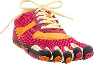 Vibram Fivefingers FiveFingers Speed Womens Running Shoes - 5 Orange