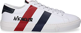 Moncler Sneakers White MONTPELLIER