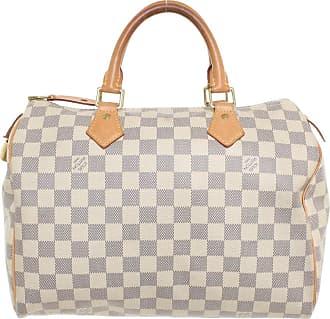 84214d5c97863 Louis Vuitton gebraucht - Handtasche aus Canvas - Damen - Bunt   Muster -  Canvas