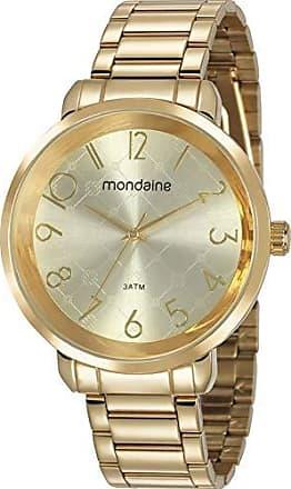Mondaine Relógio Feminino Analógico Mondaine, 53657LPMVDE1