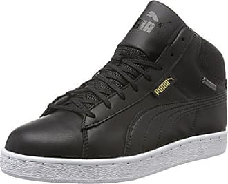 b084eccb36 Puma 1948 Mid Winter GTX, Baskets Basses Mixte Adulte, Noir Black, 38 EU