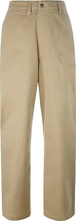 E. Tautz Calça pantalona - Neutro