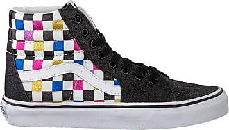 Vans Zwarte Vans Sneakers Ua Sk8-hi Women