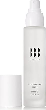 BBB London Rosewater Mist, 50ml - Colorless