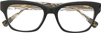Etnia Barcelona Armação de óculos quadrada Beaconhill - Preto