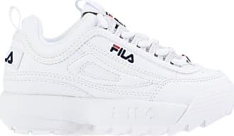FILA sneakers & tennis shoes basse