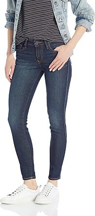 True Religion Womens Jennie Curvy Skinny Jean, Nebulus Spiral, 28