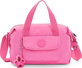 Kipling Bolsa Kipling Fancy Pink Brynne Transversal