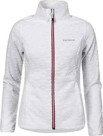 Icepeak Silvana Outdoor Jacket Womens Lead Grey | eBay