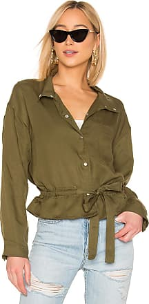 Tularosa Avery Jacket in Olive