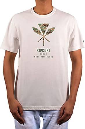 Rip Curl Camiseta Rip Curl Da-Bears - Bege - GG