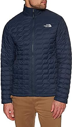 4cde251d7c The North Face M Thermoball Jacket by URBAN Navy Matte/MID Grey XL
