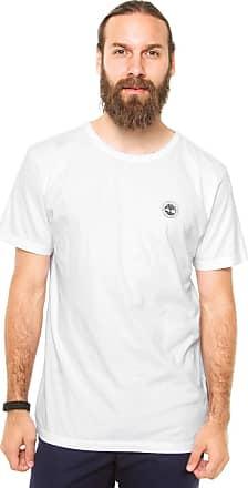 Timberland Camiseta Timberland Brasao (G)