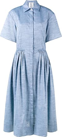 Rosie Assoulin Vestido The O.G - Azul