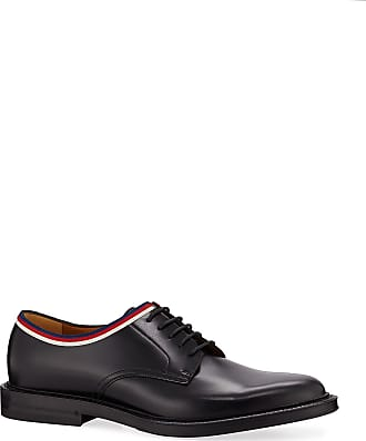 8666b8c971e Gucci Mens Beyond Leather Lace-Up Shoes
