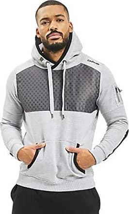 DNGRS Flush Hoodie Herren Pullover Kapuze Kängurutaschen Männer Sweatshirt