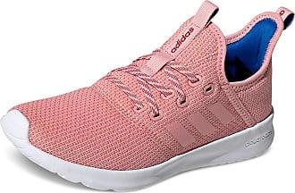 adidas Cloudfoam Pure Sneaker - Damen - rosa, 14% reduziert
