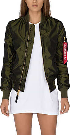 quality design fb73a 2cd87 Alpha Industries® Lightweight Jackets: Must-Haves on Sale up ...