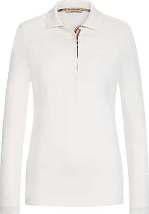 huge discount 62d94 ce971 Burberry Poloshirts für Damen − Sale: bis zu −30% | Stylight