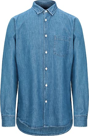 Filippa K JEANS - Camicie jeans su YOOX.COM