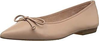 Kensie Womens Magna Ballet Flat Blush 6 M US