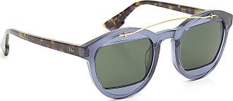 Dior Sunglasses On Sale, Transparent Blue, 2017, one size