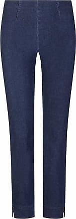 Seductive Sabrina Jeans (Blau) - Damen