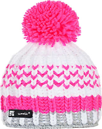 morefaz Knitted Wolly Style Beanie Lolly Ponpon Mens Womens Winter Warm SKI Snowboard Hats (Lolly 93) MFAZ Morefaz Ltd