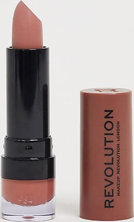 Revolution Matte Lipstick - Chauffeur 110-Pink