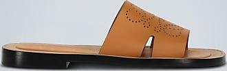 Loewe Sandali Anagram in pelle